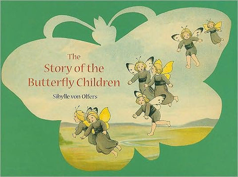 The Story of the Butterfly Children @ 大樹孩子生活館             Tree Children's Lodge, Hong Kong - 1
