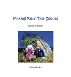 Making Fairy Tale Scenes @ 大樹孩子生活館             Tree Children's Lodge, Hong Kong - 2