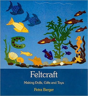 Feltcraft: Making Dolls, Gifts and Toys @ 大樹孩子生活館             Tree Children's Lodge, Hong Kong