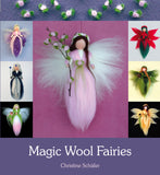 Magic Wool Fairies @ 大樹孩子生活館             Tree Children's Lodge, Hong Kong - 1