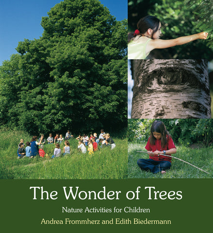 The Wonder of Trees: Nature Activities for Children @ 大樹孩子生活館             Tree Children's Lodge, Hong Kong - 1