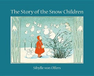 The Story of the Snow Children (Mini edition) @ 大樹孩子生活館             Tree Children's Lodge, Hong Kong - 1