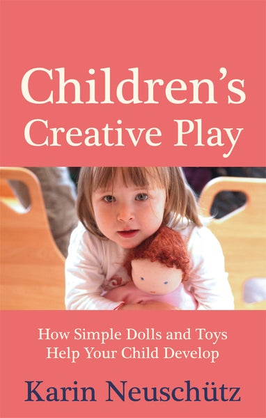 Children's Creative Play: How Simple Dolls and Toys Help Your Child Develop @ 大樹孩子生活館             Tree Children's Lodge, Hong Kong - 1