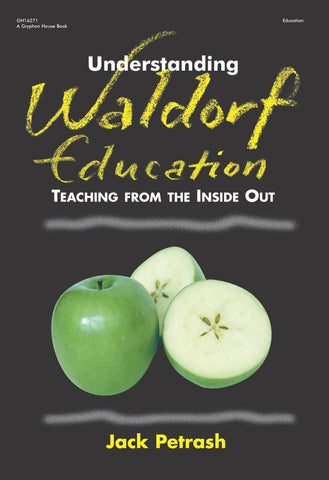 Understanding Waldorf Education: Teaching from the Inside Out @ 大樹孩子生活館             Tree Children's Lodge, Hong Kong - 1