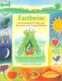 Earthwise: Environmental Crafts and Activities with Young Children @ 大樹孩子生活館             Tree Children's Lodge, Hong Kong - 1