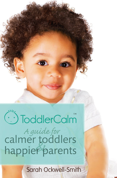ToddlerCalm: A guide for calmer toddlers and happier parents @ 大樹孩子生活館             Tree Children's Lodge, Hong Kong - 1