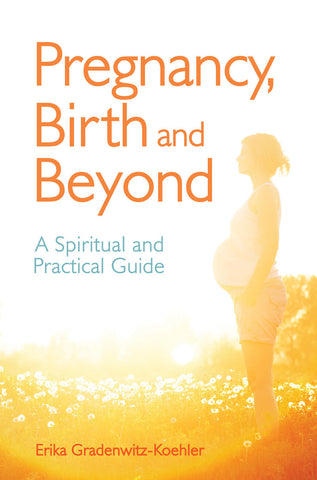 Pregnancy, Birth and Beyond: A Spiritual and Practical Guide @ 大樹孩子生活館             Tree Children's Lodge, Hong Kong - 1