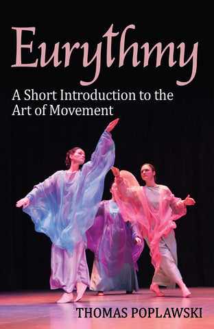 Eurythmy: A Short Introduction to the Art of Movement @ 大樹孩子生活館             Tree Children's Lodge, Hong Kong - 1