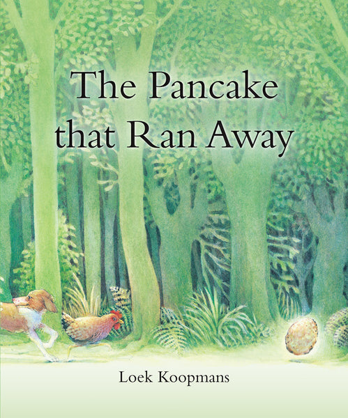 The Pancake that Run Away @ 大樹孩子生活館             Tree Children's Lodge, Hong Kong - 1