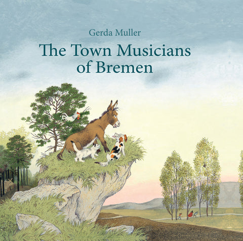 The Town Musicians of Bremen @ 大樹孩子生活館             Tree Children's Lodge, Hong Kong - 1