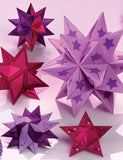 Beautiful Paper Stars @ 大樹孩子生活館             Tree Children's Lodge, Hong Kong - 9
