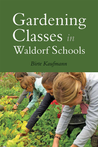 Gardening Classes in Waldorf Schools @ 大樹孩子生活館             Tree Children's Lodge, Hong Kong - 1