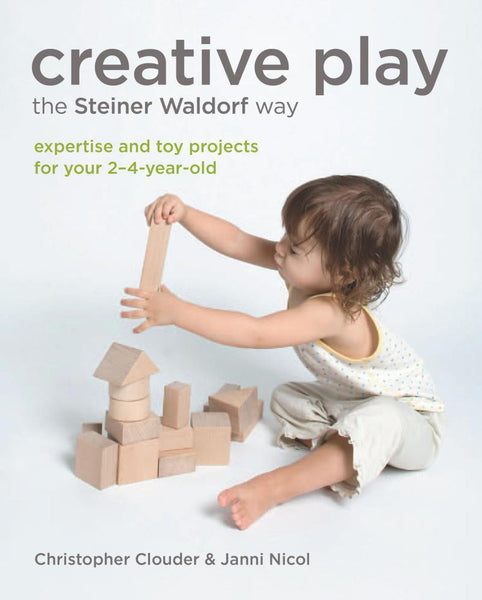 Creative Play the Steiner Waldorf Way @ 大樹孩子生活館             Tree Children's Lodge, Hong Kong - 1