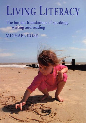 Living Literacy: The Human Foundations of Speaking, Writing and Reading @ 大樹孩子生活館             Tree Children's Lodge, Hong Kong - 1