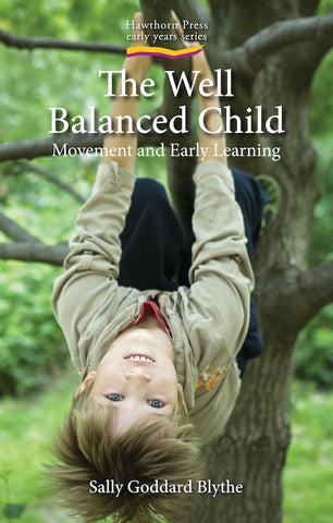 The Well Balanced Child @ 大樹孩子生活館             Tree Children's Lodge, Hong Kong - 1