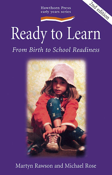 Ready to Learn: From Birth to School Readiness @ 大樹孩子生活館             Tree Children's Lodge, Hong Kong - 1