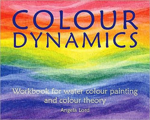 Colour Dynamics Workbook @ 大樹孩子生活館             Tree Children's Lodge, Hong Kong - 1