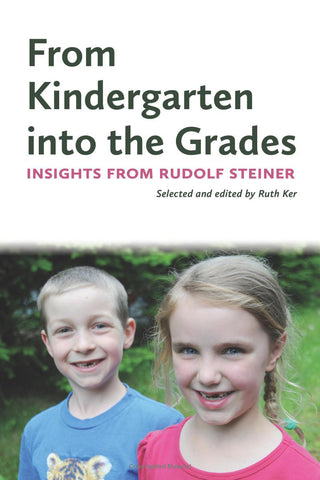 From Kindergarten onto the Grades: Insights from Rudolf Steiner @ 大樹孩子生活館             Tree Children's Lodge, Hong Kong - 1