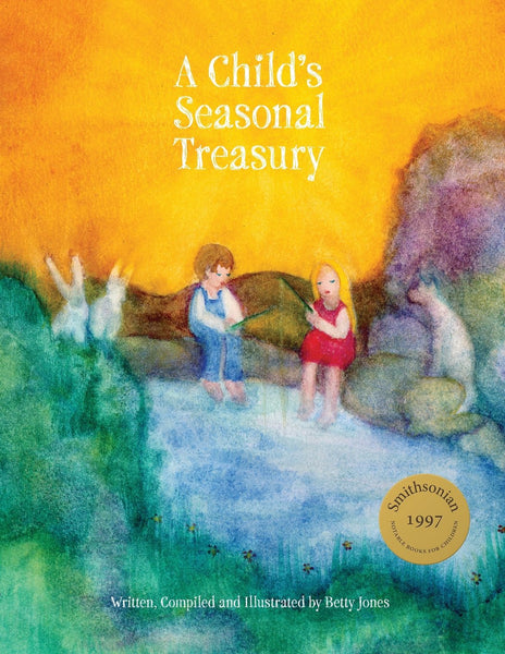 A Child's Seasonal Treasury