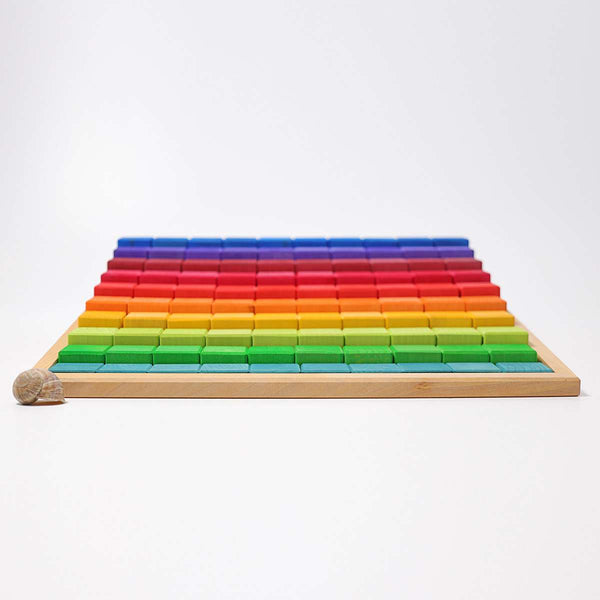 Stepped Counting Blocks, Large