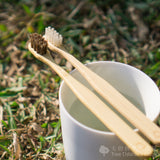 Yuantai bamboo toothbrush (Adult) @ 大樹孩子生活館             Tree Children's Lodge, Hong Kong - 2