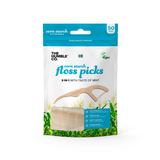 Humble Dental Floss Picks (50 pcs)