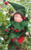 Flower Children Doll Kit - Holly @ 大樹孩子生活館             Tree Children's Lodge, Hong Kong - 1