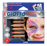 Giotto Make-Up Pencils @ 大樹孩子生活館             Tree Children's Lodge, Hong Kong - 2
