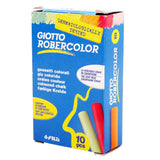 Giotto Robercolor Colored Dustless Chalk @ 大樹孩子生活館             Tree Children's Lodge, Hong Kong - 1