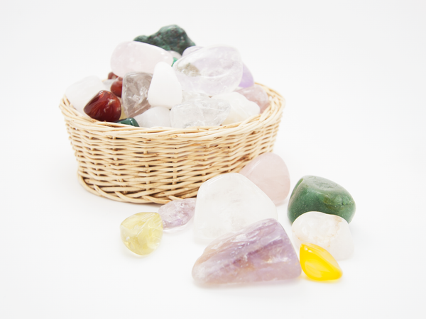 Natural Crystal Nuggets @ 大樹孩子生活館             Tree Children's Lodge, Hong Kong