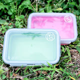 NISORO Collapsible Lunch Box - Mini