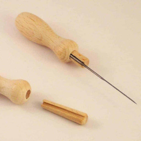 Felting Needle Grip