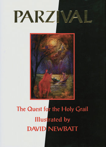 Parzival: The Quest for the Holy Grail