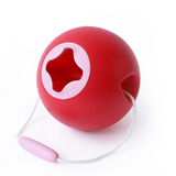 Ballo (Cherry red + Sweet pink)
