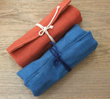 Cotton Roll-Up Pencil Case @ 大樹孩子生活館             Tree Children's Lodge, Hong Kong - 2