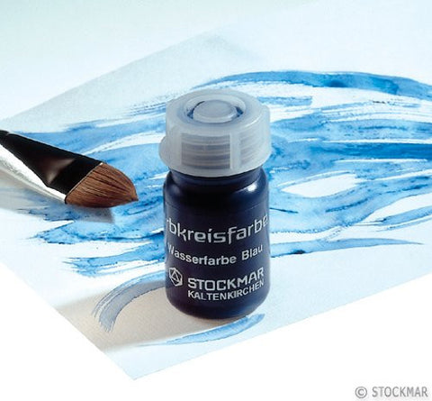 Stockmar Watercolor Paint - Single Color @ 大樹孩子生活館             Tree Children's Lodge, Hong Kong - 1