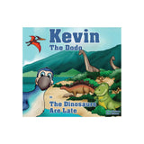 Kevin the Dodo in The Dinosaurs are Late