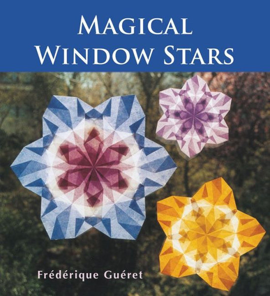 Magical Window Stars @ 大樹孩子生活館             Tree Children's Lodge, Hong Kong