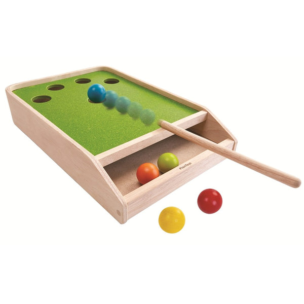 Ball Shoot Board Game