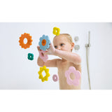 QUUTOPIA FLOWER POWER BATH PUZZLE
