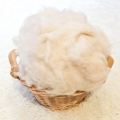 Pure Wool/Cotton for Stuffing @ 大樹孩子生活館             Tree Children's Lodge, Hong Kong - 1