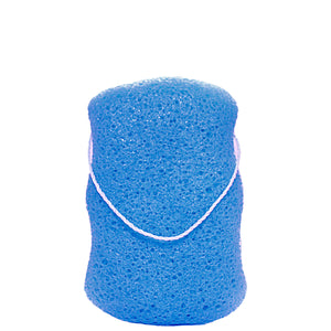 Blueberry Konjac Body Sponge Bar