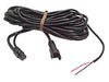 Lowrance 15Ft Quarter-Turn Uniplug Extension Cable