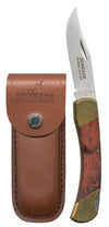 Uncle Henry Bear Paw Folding Knife LB7