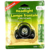 Coghlans .5 Watt LED Headlight Black