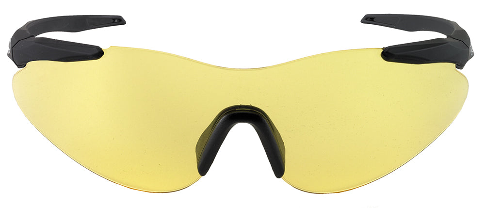 BER OCA100020201  BASIC GLASSES  YELLOW