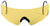 BER OCA800020201  SHOOT GLASSES  YELLOW