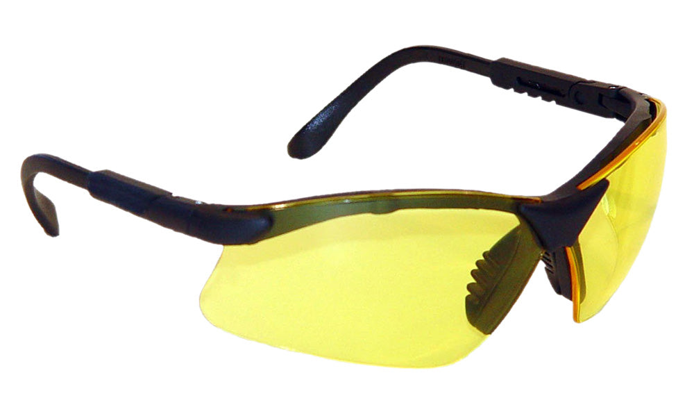 RAD RV0140CS REVELATION GLASSES YELLOW