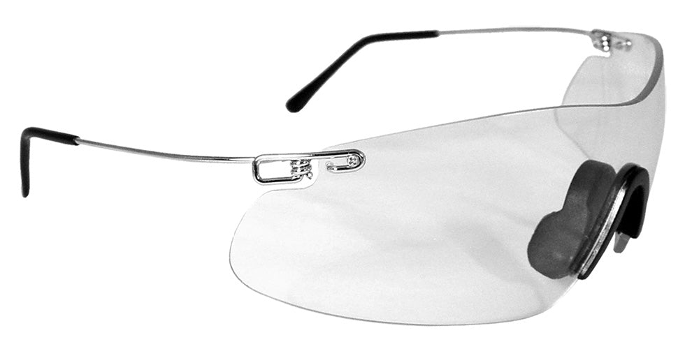 RAD CP5710CS CLAY PRO GLASSES CLEAR