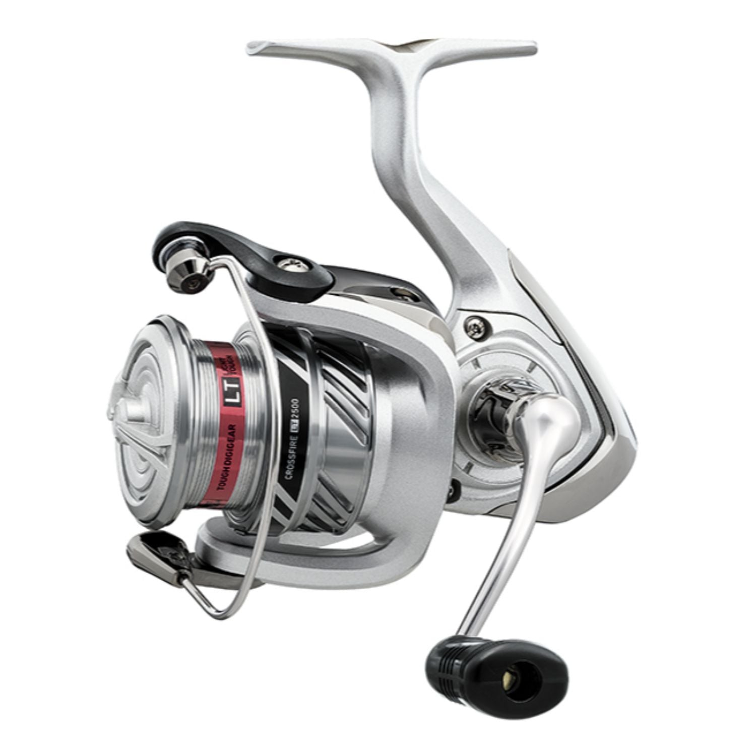 Daiwa CFLT4000-C Crossifre LT Spinning Reel 1BB+1 5.2:1